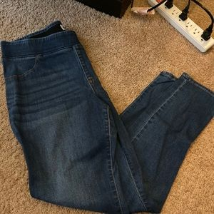 Old Navy Jeans - Old navy stretchy rockstar jeggings